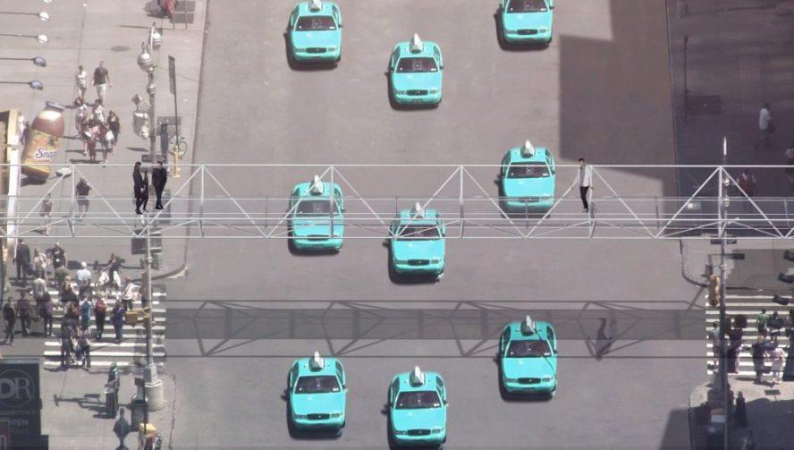 Pametnim vozilima bez vozača do više zelenog prostora u gradovima