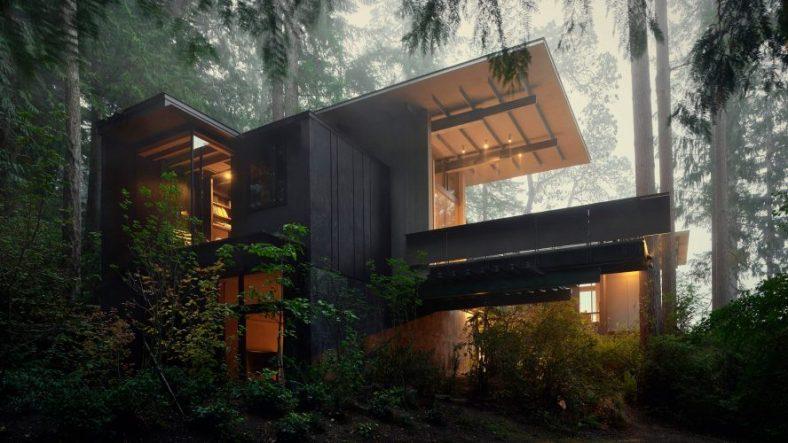 Ovako izgleda kuća koja je projektovana 60 godina