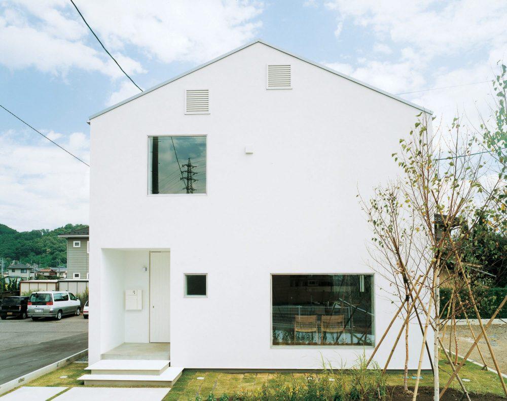 Živite besplatno dve godine u Japanu testirajući prototip ove prefabrikovane kuće