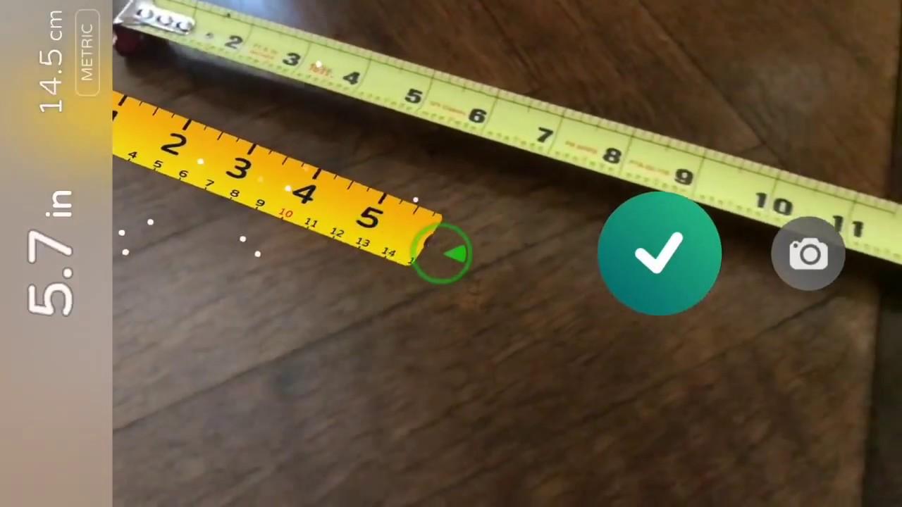 Aplikacija koja pretvora vaš mobilni telefon u daljinometar