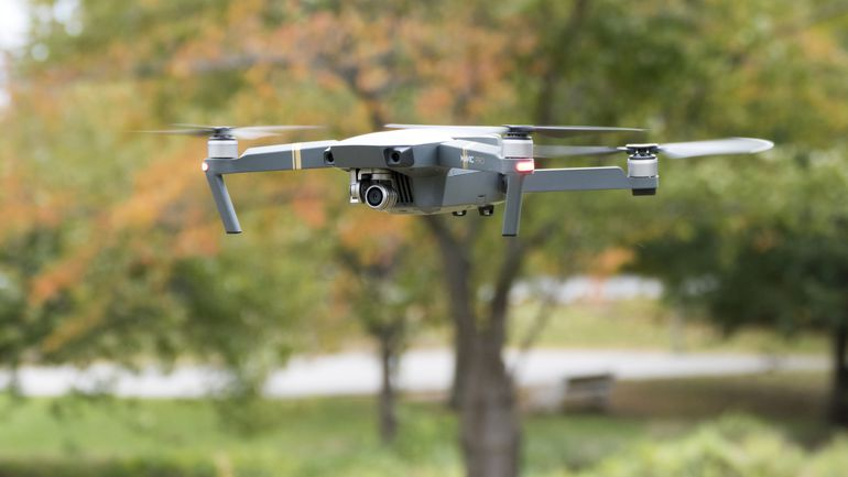 Ovo je najbolji dron za arhitekte?