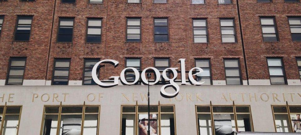 Prozore za kompaniju Google može da napravi samo ova kompanija