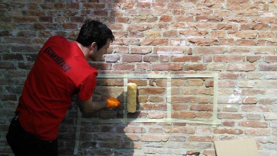 Zahvaljujući domaćem izumu više nećemo morati da peremo fasade
