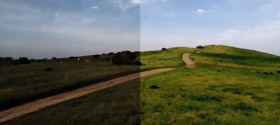 Algoritam koji retušira fotografije pre nego što okinete
