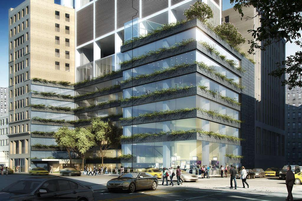 Pola milijarde dolara za novi hotel u Velikoj jabuci