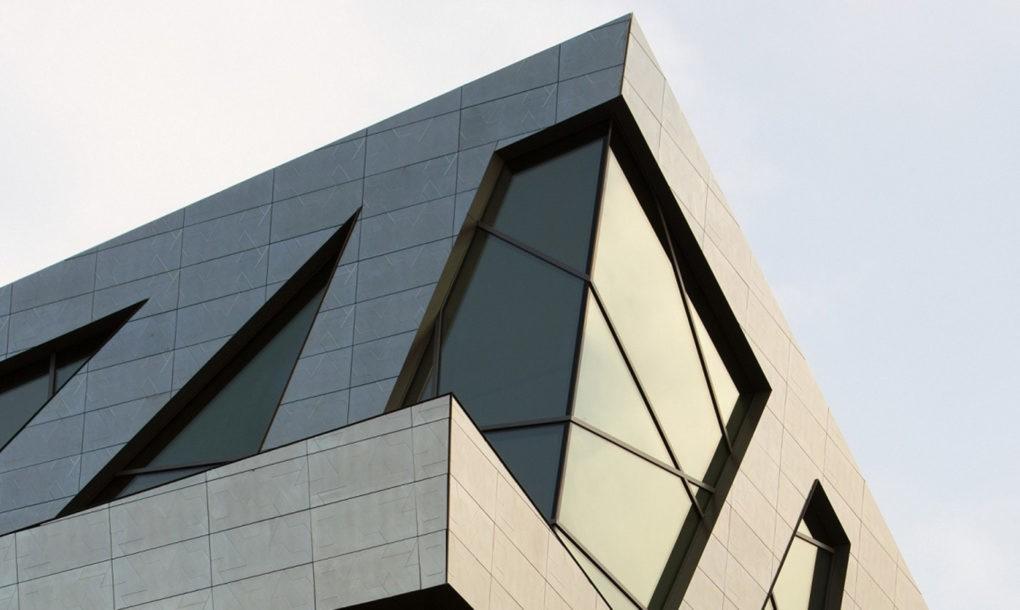 Ova zgrada u Berlinu pročišćava vazduh u svojoj okolini