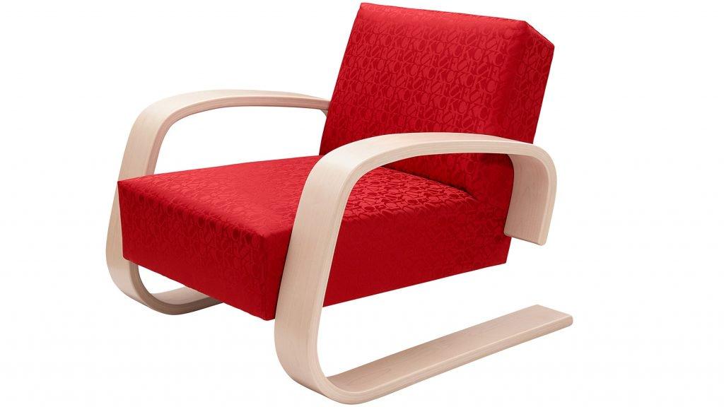 Čuvena fotelja Alvara Alta dobila bezobrazan dizajn