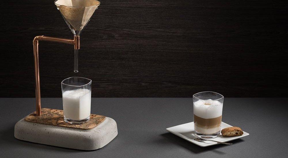 Ovu kafu bi svaki građevinac i arhitekta hteo da proba