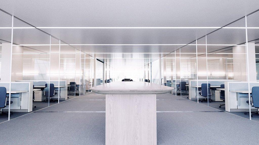 Zaposleni u novoj centrali Applea revoltirani što moraju da rade u open space kancelarijama