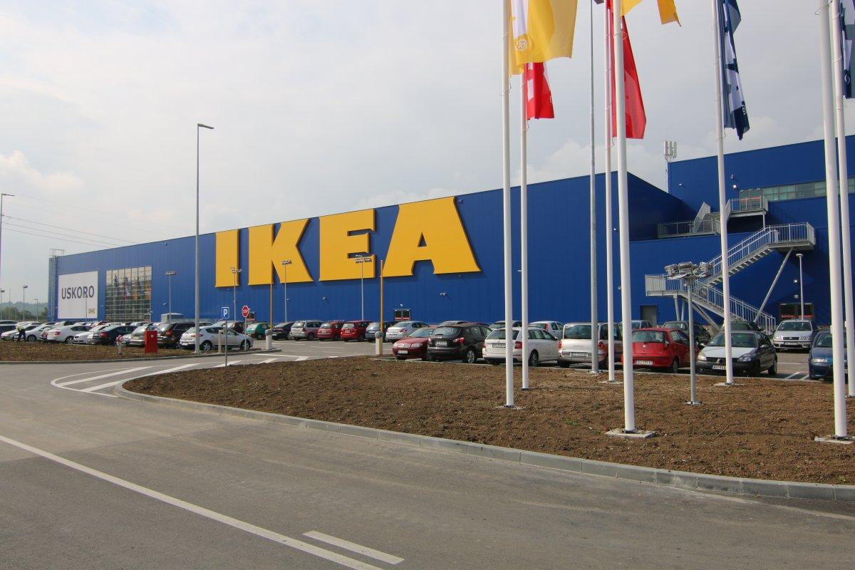 IKEA – iz mog ugla