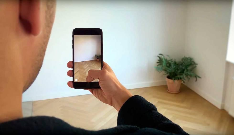 Probajte Ikein nameštaj u svom stanu pre nego što ga kupite