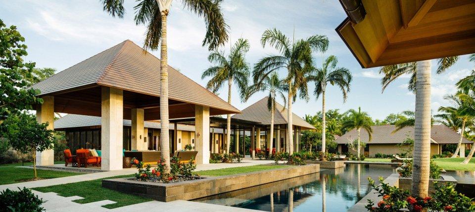 Ovako izgleda kuća na Havajima koji pozamljuje koncept tradicionalnog sela