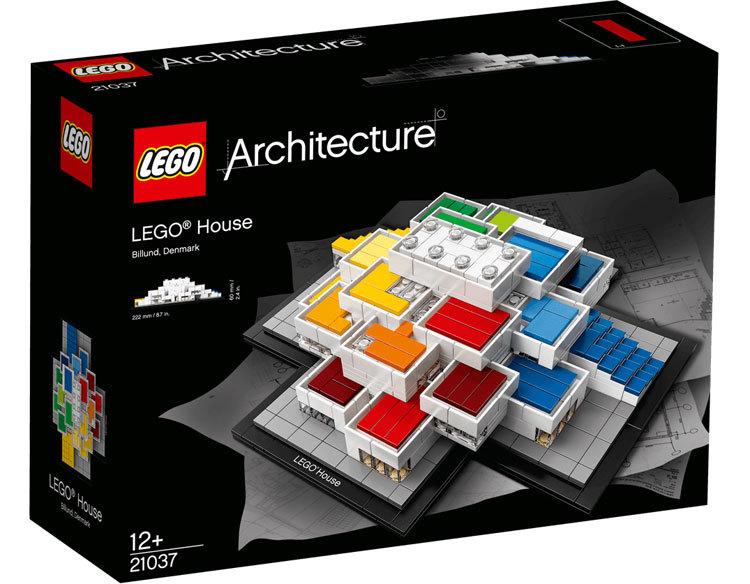 Od Lega za Lego: Sastavite igraonicu koja niče u Danskoj