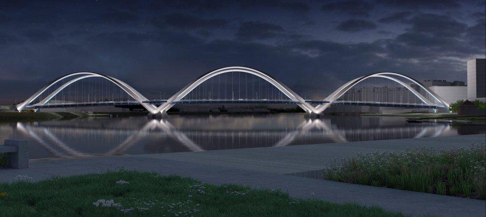 Pogledajte planove za najveći projekat Vašingtona ikada