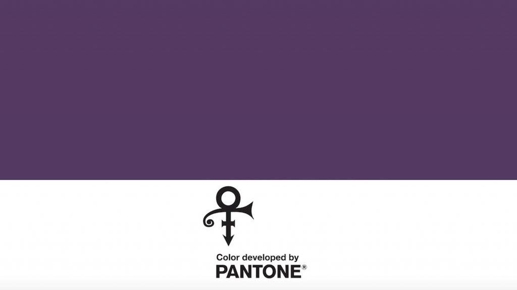 Panton predstavio purpurnu boju u čast preminulom Prinsu