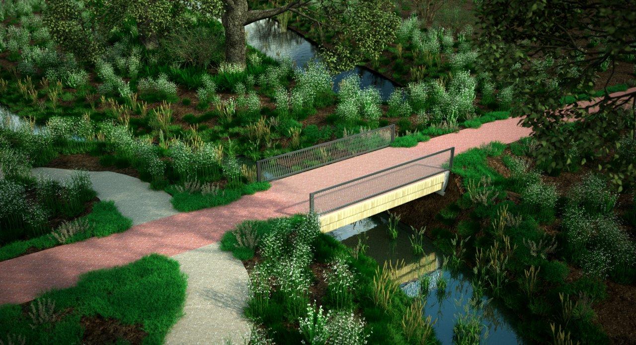 Prvi na svetu prednapregnuti betonski most nastao 3D štampom