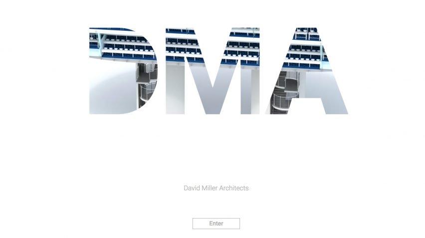 Pogledajte kako izgleda najbolji arhitektonski sajt