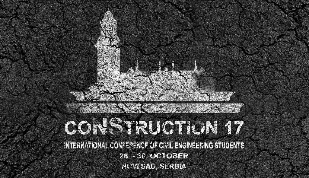 Prijavite se za međunarodnu konferenciju studenata građevinarstva CoNStruction 17