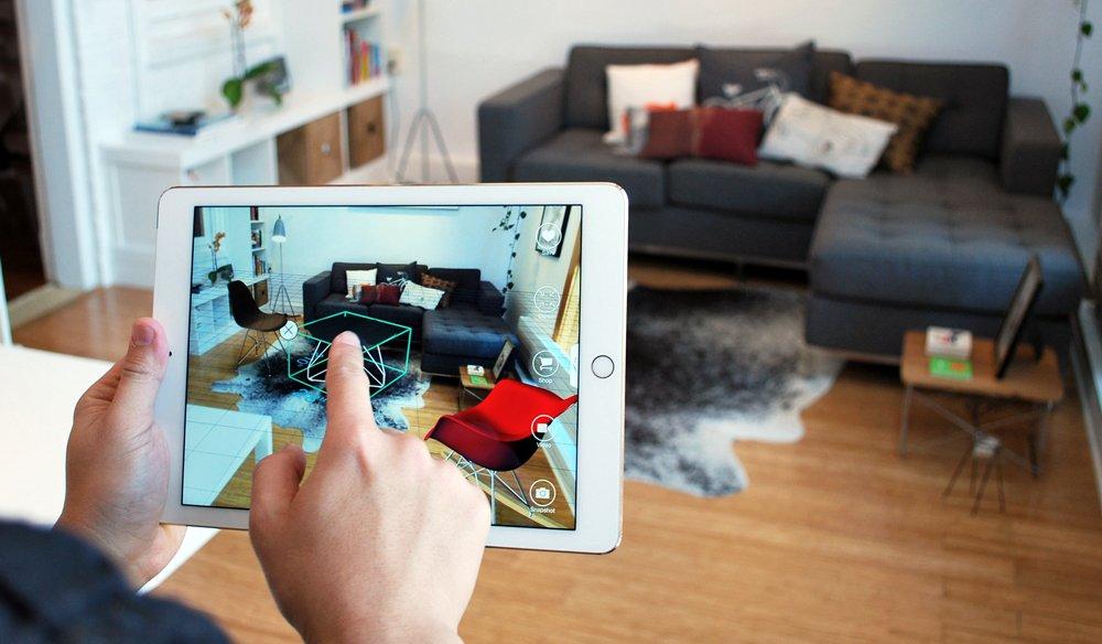 5 najboljih arhitektonskih aplikacija za virtuelnu realnost