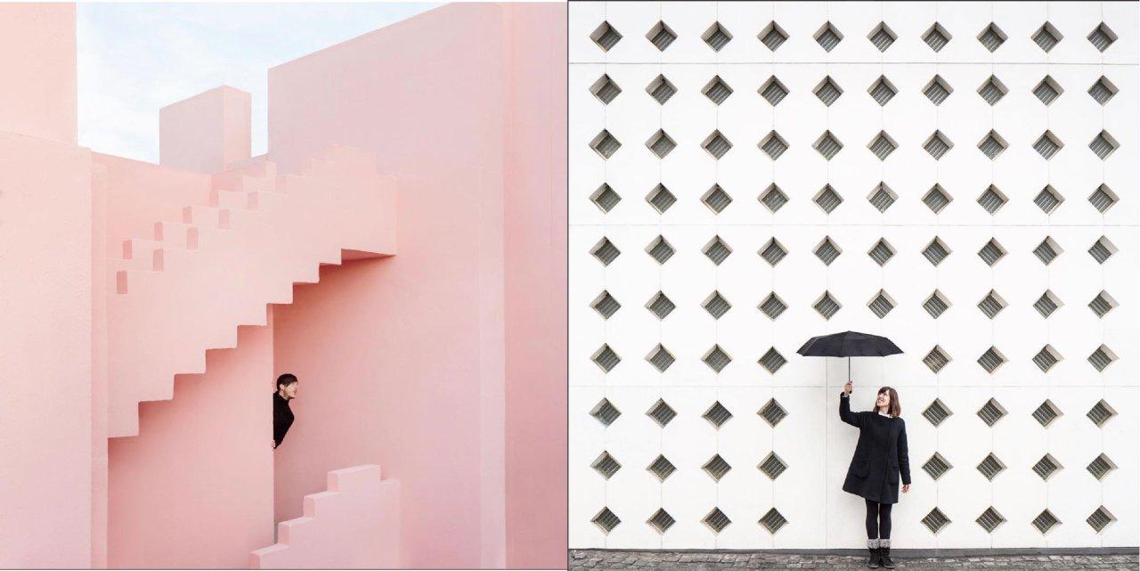 Ovaj otkačeni arhitektonski par su zvezde Instagrama