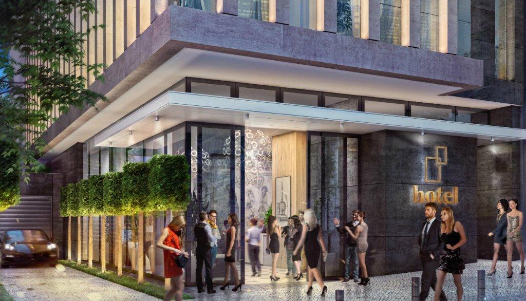 Beograd dobija novi hotel s četiri zvezdice u najužem centru