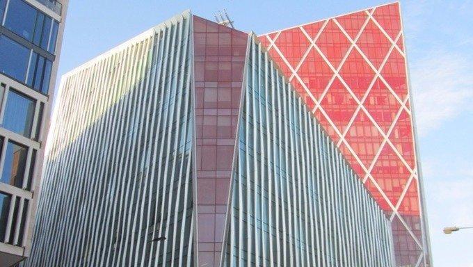 Ovako izgleda najružnija zgrada u Velikoj Britaniji