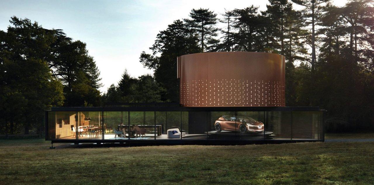 Hoće li automobili postati dodatne sobe u našim kućama?