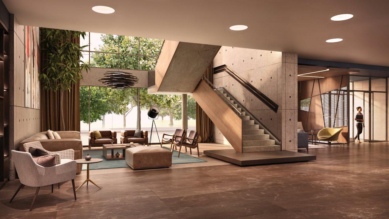 Kako će izgledati enterijer hotela Šeraton u Novom Sadu