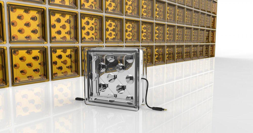 Ove solarne staklene prizme proizvode električnu energiju
