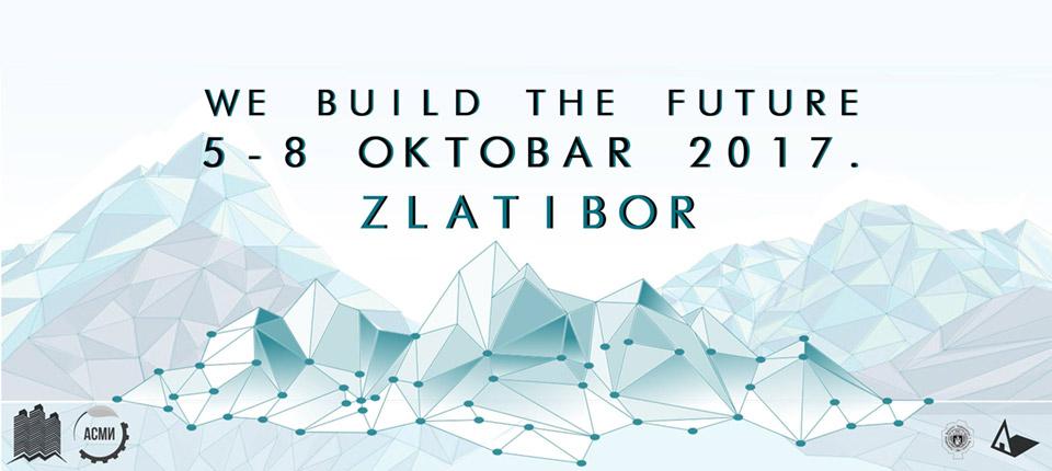 Prijavite se za studentsku konferenciju We build the Future 2017 na Zlatiboru