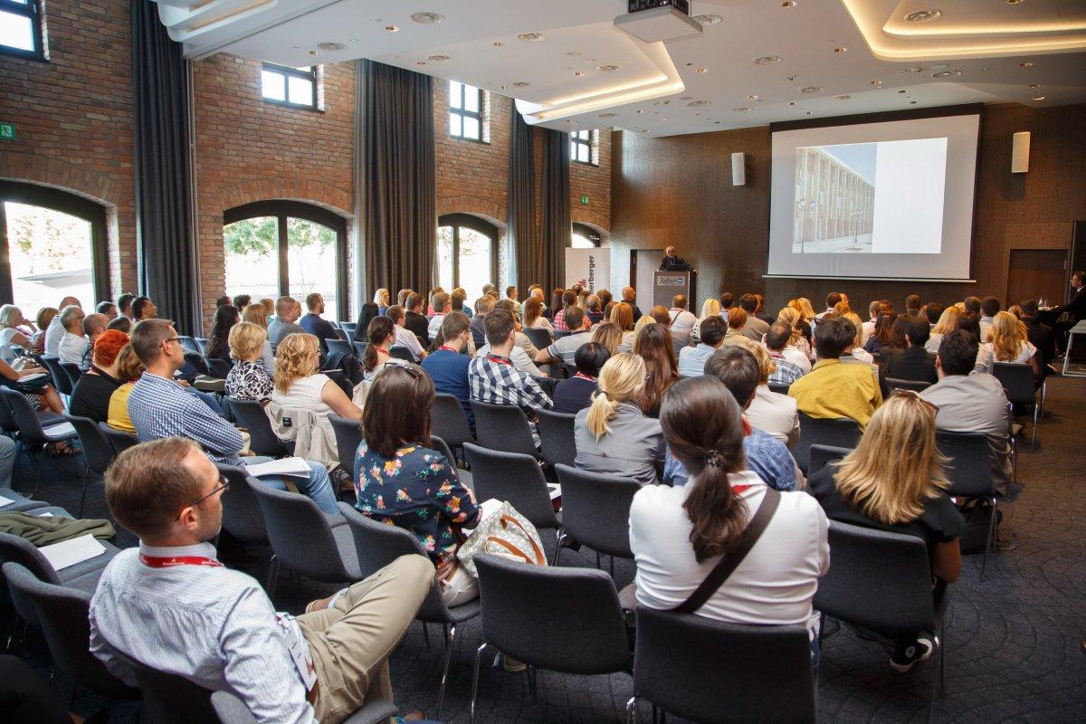 Održana prva Wienerberger konferencija za arhitekte i projektante u Beogradu