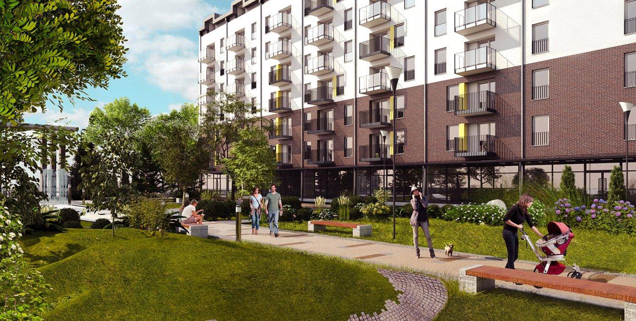 Pogledajte kako će izgledati naselje Zemunske kapije na 200.000 kvadrata