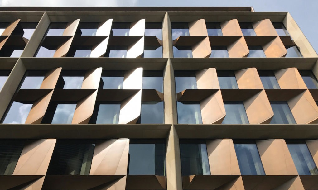 Najodrživija zgrada na svetu troši za trećinu manju struje od konkurencije