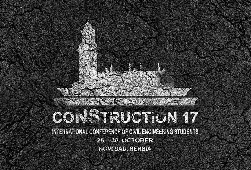 CoNStruction17: Druga konferencija studenata počinje 27. oktobra
