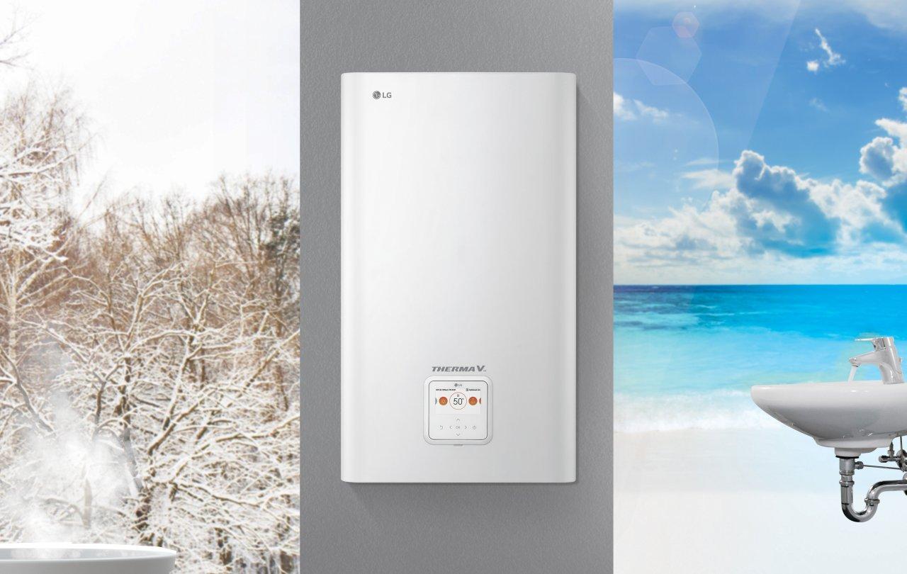 Toplotne pumpe vazduh-voda postaju budućnost HVAC industrije