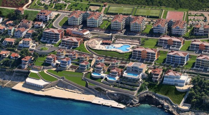 Kostić preuzeo luksuzni hotelski kompleks Skiper Resort u Istri