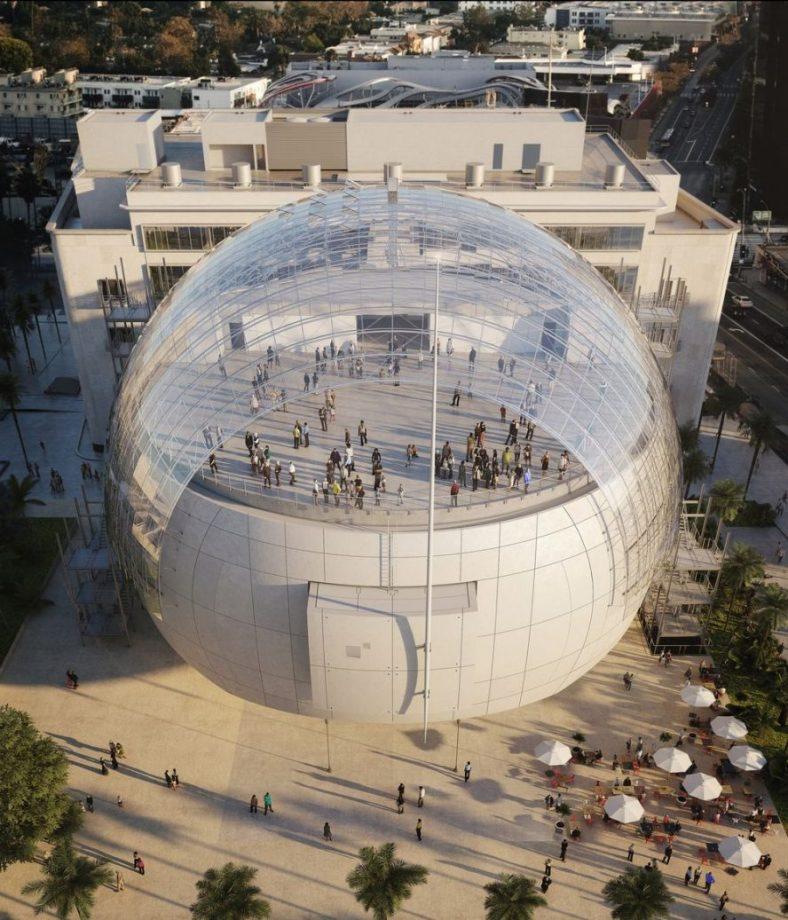 Los Anđeles dobija muzej posvećen filmskoj industriji