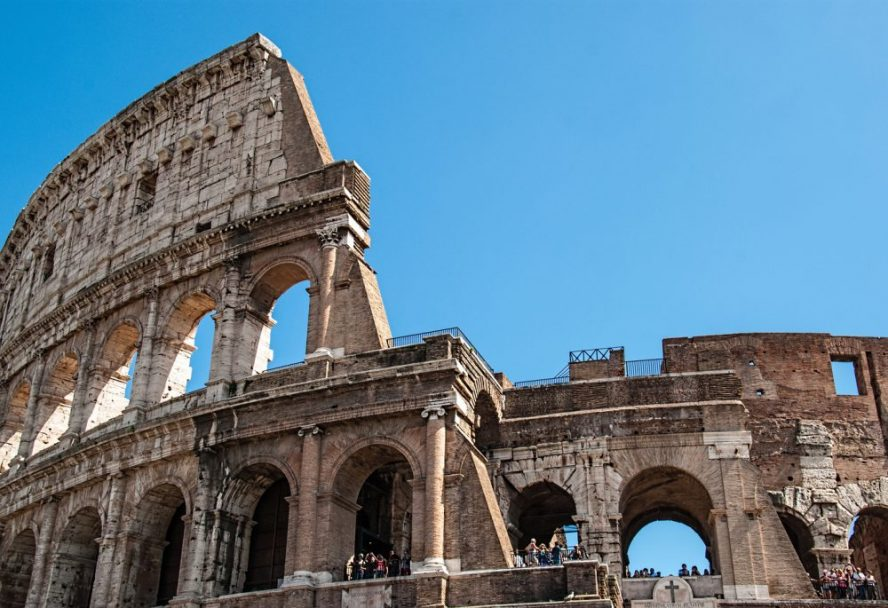 Najviši spratovi Koloseuma ponovo otvoreni za javnost
