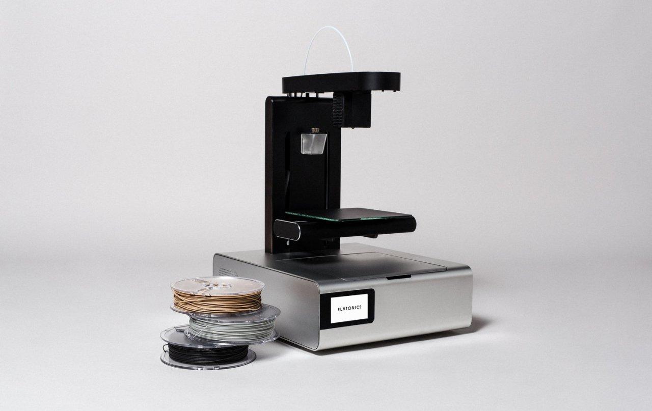3D štampač po meri (razmaženih) arhitekata