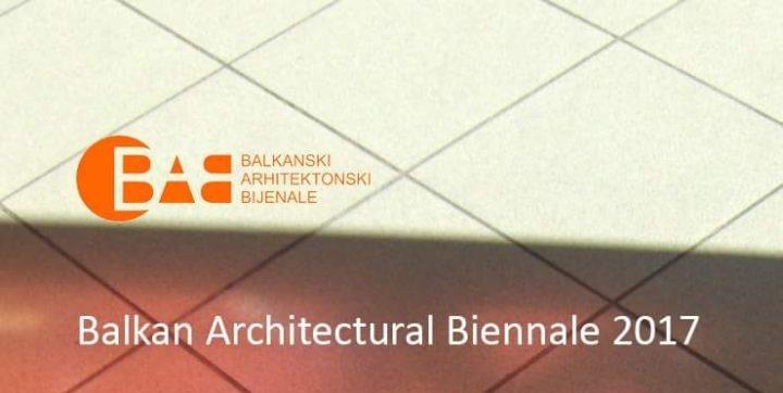 BAB 2017: Arhitektonska i dizajnerska izložba