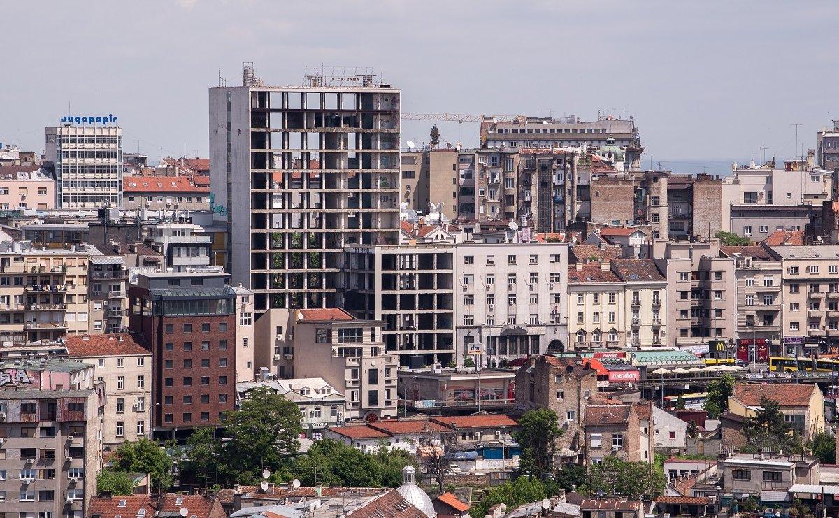 Konkurs za idejno rešenje balkanskog eko-centra na Zelenom vencu