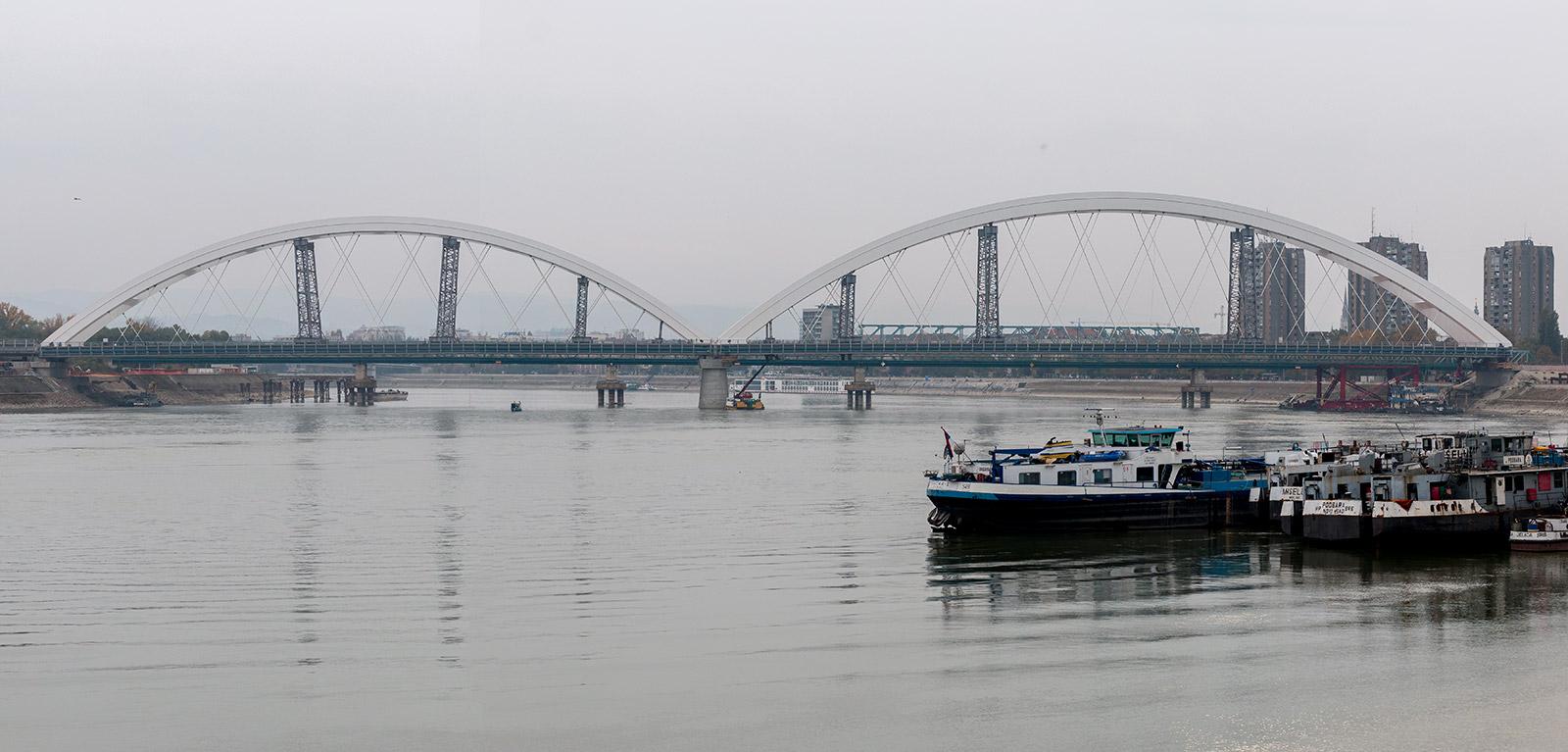 Žeželjev most: Stvari konačno legle na svoje mesto