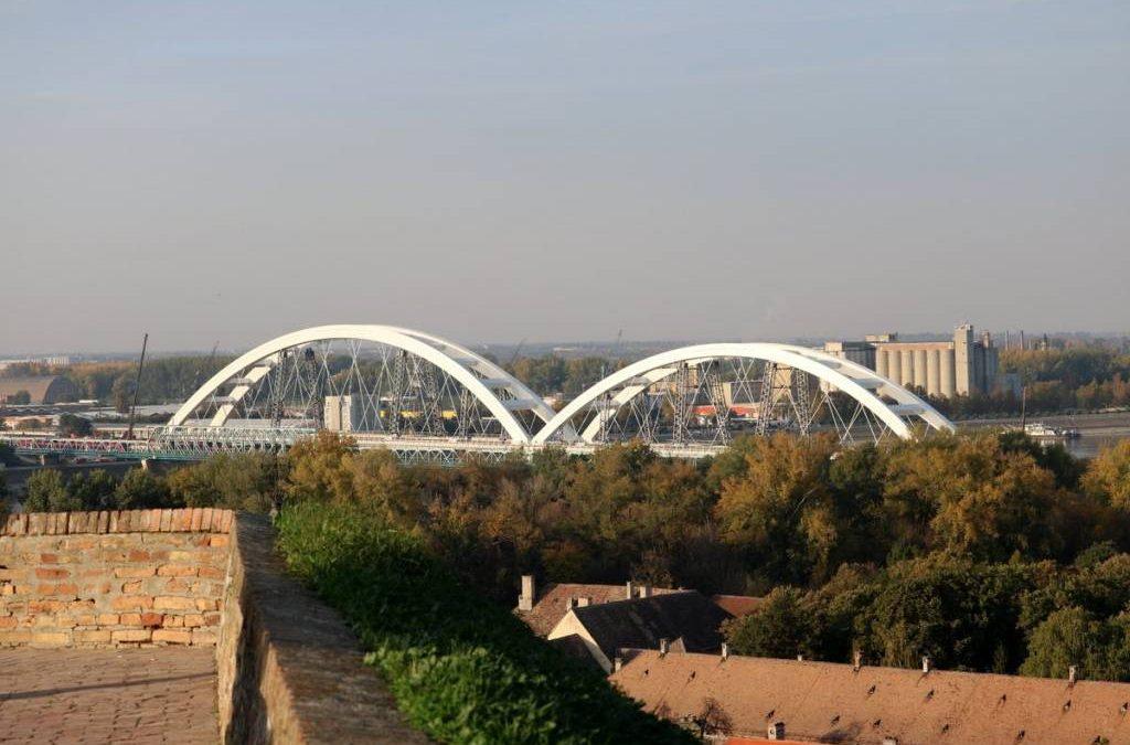 7 pitanja za projektanta novog mosta u Novom Sadu