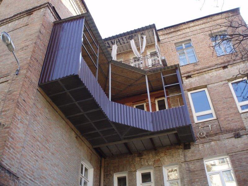 "10 balkona iz ""snova"""