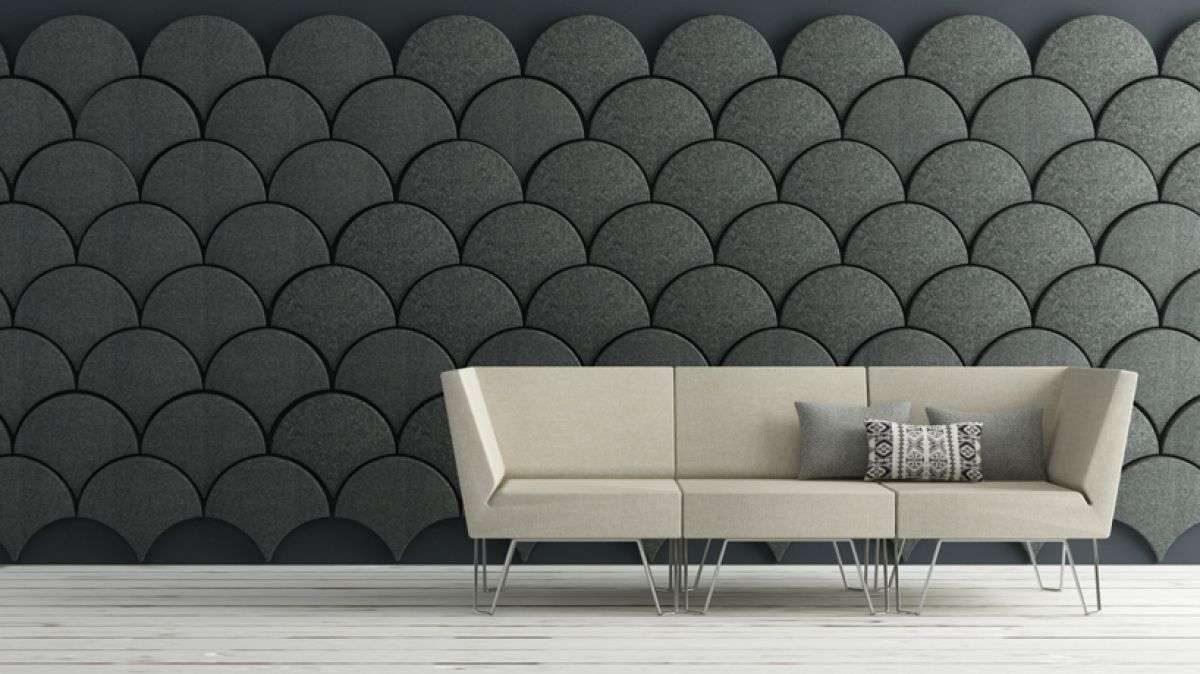 Dekorativni zidni paneli u savremenim prostorima