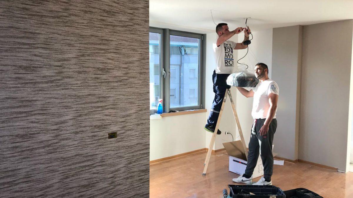 Šta vam je sve od papira potrebno za renoviranje stana