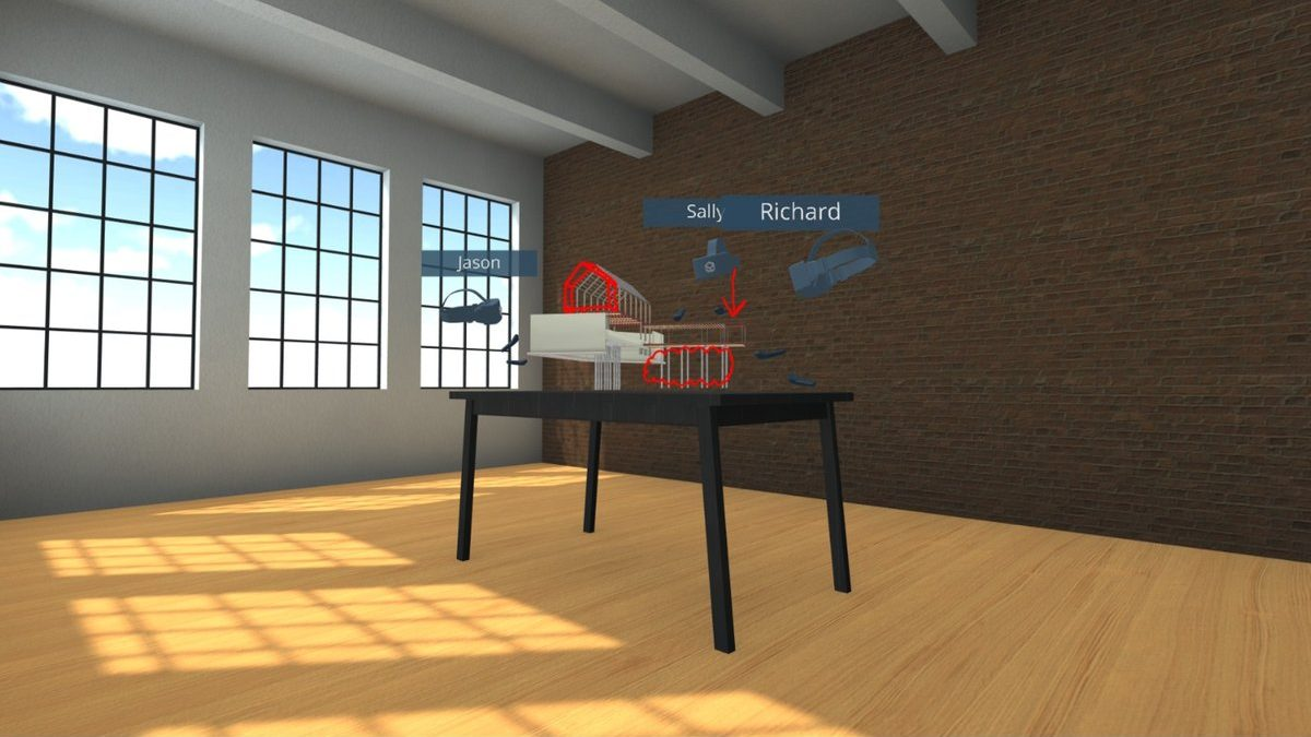 Vidimo se na gradilištu… virtuelnom!