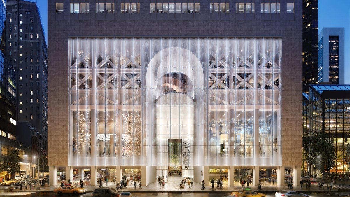 Jedan od najpoznatijih nebodera Njujorka dobija novo ruho