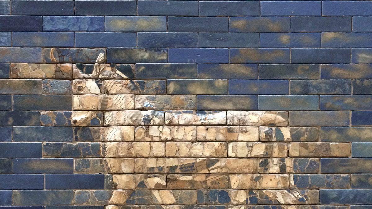 Kada su se pojavile prve keramičke pločice