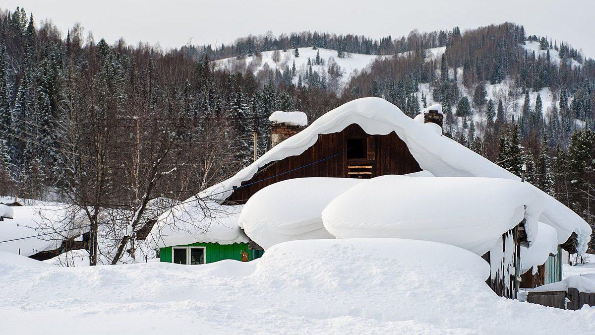 U Sibiru greju kuće rudarenjem bitkoina